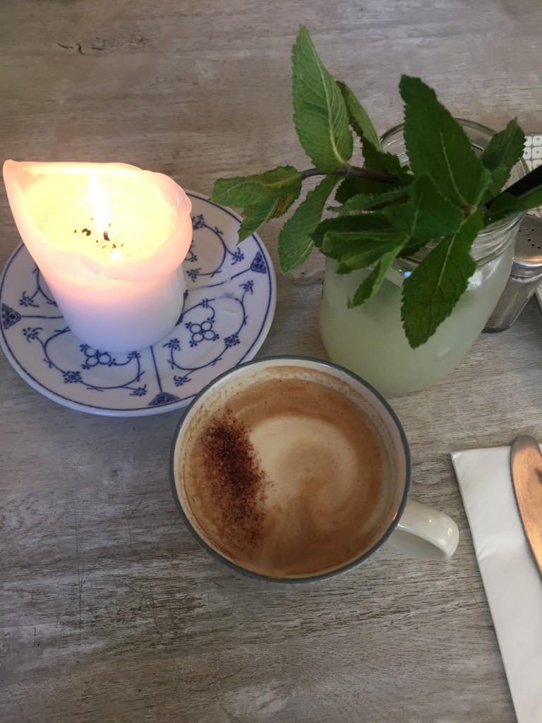 Glutenfri brunch på Mad og Kaffe